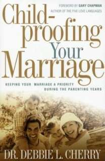 Your Marriage by Debbie L. Cherry, Cook, David C.  Paperback