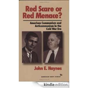 Communism and Anticommunism in the Cold War Era (American Ways Series