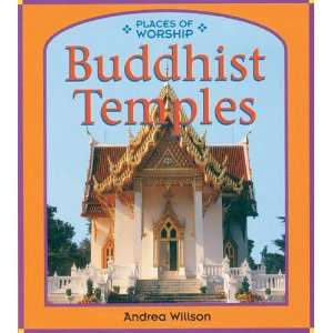 Buddhist Temples Hb (Places of Worship) (9780431051857