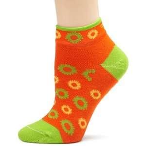 DeFeet Womens Cogsetta Sock