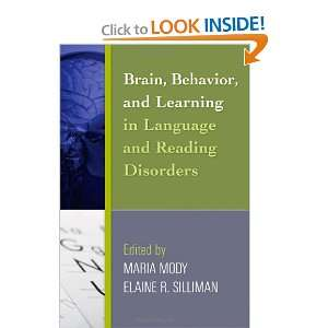 Brain, Behavior, and Learning in Language and Reading