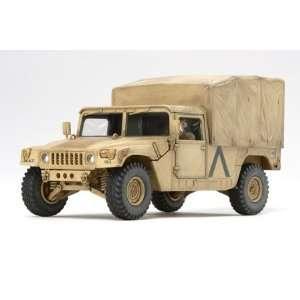 MODELS   1/48 US Modern 4x4 Utility Cargo Type Vehicle (Plastic Models