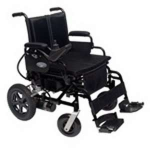 Graham Field Metro Power III,Transportable Power Wheelchair, 20X16