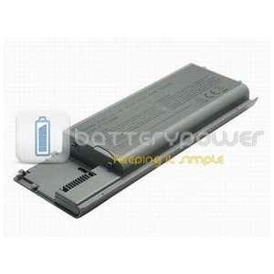 Dell Latitude 451 10309 Laptop Battery Electronics