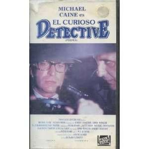 Peeper) (Spanish subtitles): Michael Caine, Natalie Wood: Movies & TV