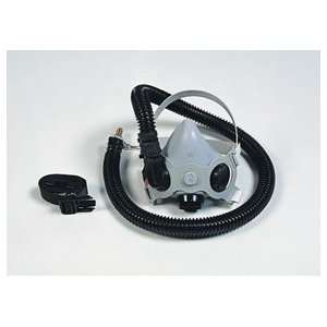 Low Maintenance Half Mask Supplied Air Respirator   M