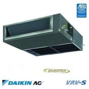 FXSQ12MVJU   Concealed Ceiling Fancoil Heat Pump Indoor Unit   12,000