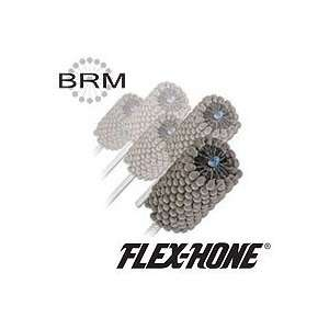 Set of 5 Silicon Carbide Flex Hones Home Improvement