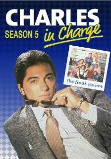 Charles in Charge: Season 5 ( Exclusive DVD)
