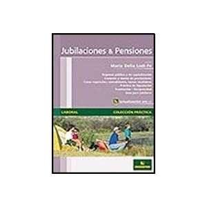 & PENSIONES (Spanish Edition) (9789870108191) LODI E. Books