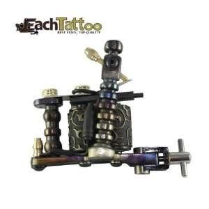 Quality Best Price Top Novelty Prefab Handmade Tattoo Gun/machine