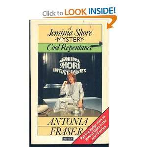 Cool Repentance (9780458507504): Antonia Fraser: Books