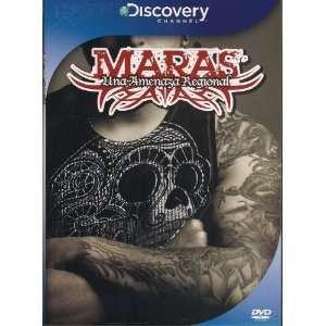 Maras Una Amenaza Regional Movies & TV