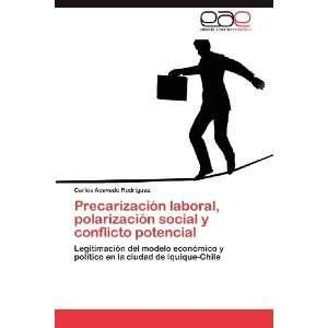 (Spanish Edition) (9783847368403): Carlos Acevedo Rodríguez: Books