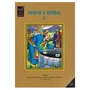 Akbar & Birbal II (Wilco Picture Library) (9788182524743