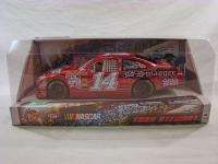 2009 Winners Circle 124 TONY STEWART Old Spice Swagger