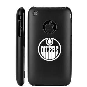 Apple iPhone 3G 3GS Black Aluminum Metal Case Edmonton