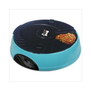 Qpets AF 108 Timed Automatic Pet Feeder