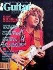 Guitar Player Magazine June 2009 Jimi Hendrix 40th Anniversary Of
