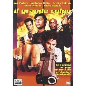 Applegate, Bokeem Woodbine, Antonio Sabato Jr, Kirk Wong: Movies & TV