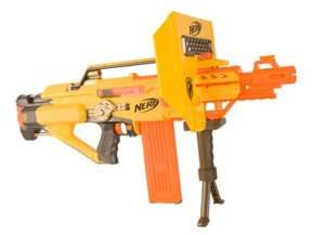 Nerf N Strike Recon Blaster by Hasbro, Incorporated