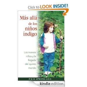 mundo (Spanish Edition) P. M. H. Atwater  Kindle Store