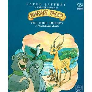 Musical Donkey (Karadi Tales) (9788186838082): Shobha Viswanath: Books