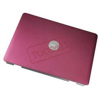 Lid Cover for DELL Inspiron 1525 1526 LCD Lid Top Cover Pink US