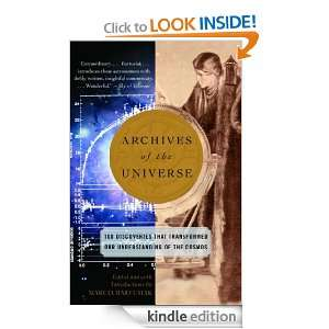 of the Cosmos: Marcia Bartusiak:  Kindle Store