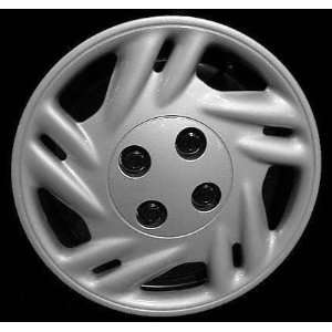95 02 SATURN SL1 sl 1 WHEEL COVER HUBCAP HUB CAP 14 INCH