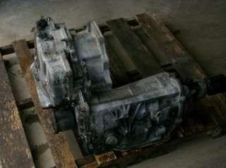 1996 1999 Cadillac Eldorado Transmission, Auto, Burned