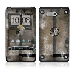 Military Grunge Protective Skin Cover Decal Sticker for