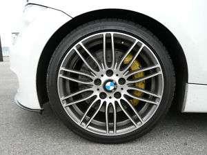 BMW 1 Series M Performance Style 269 Wheels Rims 18