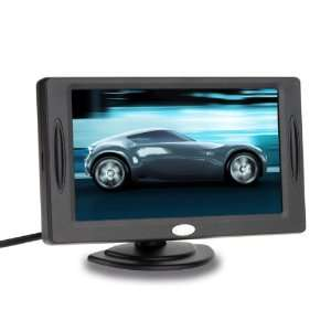 TFT LCD Digital Car Rear View Monitor, 4.3, Low Cost but