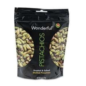 Paramount Farms 070146W6   Wonderful Shelled Pistachios