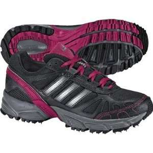 Womens Shoes In Dark Shale / Metallic Silver / Core Magenta Size 10