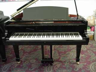 If your money cannot afford a Steinway, this Steinberg piano is what