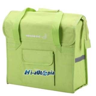 22L New ROSWHL Bike Bicycle Sport Rear Seat Bag Pannier
