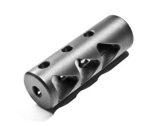 Tri Delta Steel Muzzle Brake NEW Made in USA
