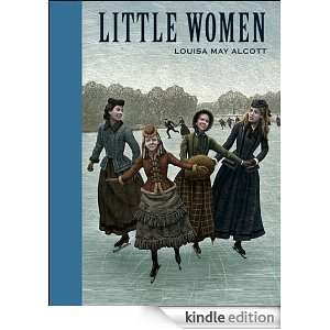 Start reading Little Women