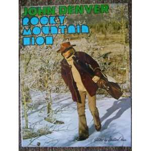 John Denver  Rocky Mountain High [Songbook] John Denver