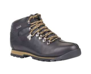 Timberland 33511 Stamford Hiker Gore Tex Leather Hiking Boots Black