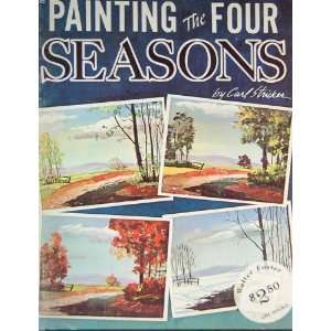 Painting the Four Seasons: Carl Stricker, Color