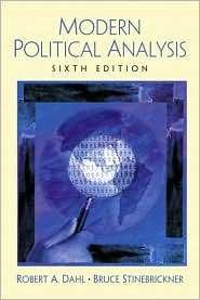 Analysis, (0130497029), Robert A. Dahl, Textbooks   Barnes & Noble