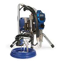 Graco Nova 390 Stand 826084 Electric Airless Sprayer