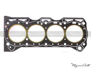 Suzuki Sidekick Samurai Swift 1.3L G13A Full Gasket Set