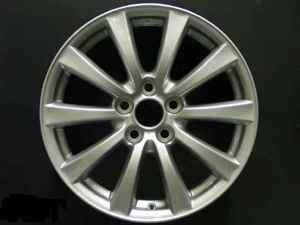 06 07 08 Lexus LS250 LS350 17 OEM Takeoff Wheel Rim