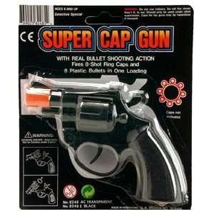 Super Cap Gun Toys & Games