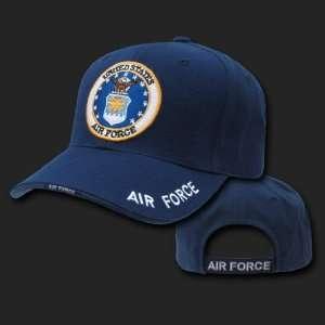 Air Force Cap The Legend, Military Branch Hat Cap Hats