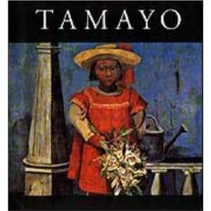 Tamayo (9780821226513): Teresa del Conde: Books